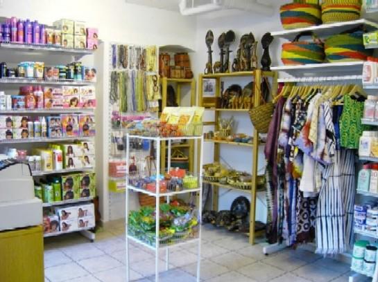 afro shop malmö