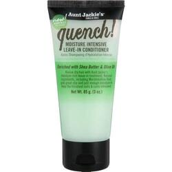 Aunt Jackie's Quench Moisture Intensive Leave-in Conditioner Travel size