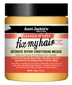 Aunt Jackie's Fix My Hair