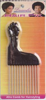 Antonio Afro comb for hair styling