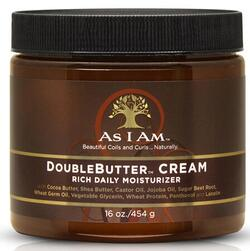 As I Am Doublebutter Cream 454g