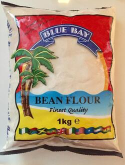 Blue Bay Bean Flour