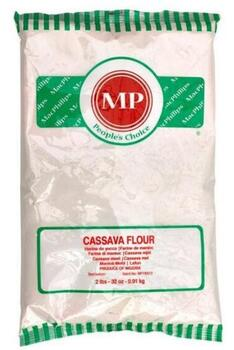 MP Cassava Flour