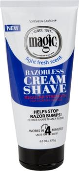 Magic Cream Shave Regular
