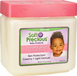 Soft & Precious Nursery Jelly, 368g