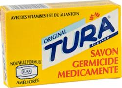 Tura Medicated soap