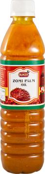 Ruker Zomi palm oil