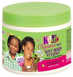 Kids Organics Soft Hold Styling