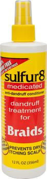 Sulfur8 Braids Spray 356ml