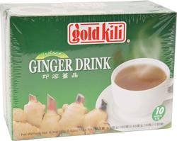 Instant Ginger Drink