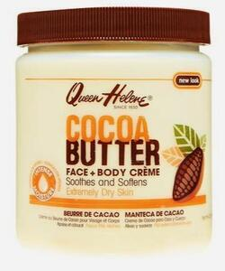 Queen Helene Cocoabutter Creme