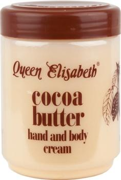 Queen Elisabeth Cocoa Butter Creme, 500ml