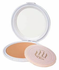 Island Beauty Facepowder Natural Tan