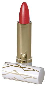 Island Beauty Lipstick 'Rosered'