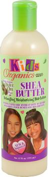 Kids Organics Shea Butter Detangling