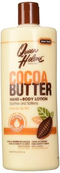 Queen Helene Cocoabutter Hand and Body Lotion 907 g