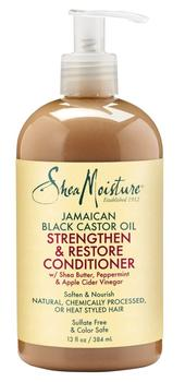 Shea Moisture Strengthen & Restore Conditioner
