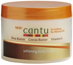 Cantu Softening Body Butter