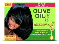 ORS No Lye Olive Oil Relaxer Kit EXTRA STRENGTH