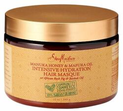 Shea Moisture Intensive Hydration Masque