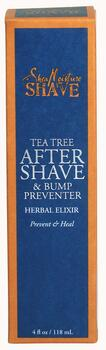 Shea Moisture Shave Tea Tree After Shave