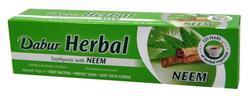 Dabur Herbal Neem Toothpaste 100 ml