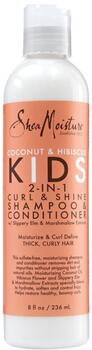 Shea Moisture Kids 2-in-1 Shampoo & Conditioner