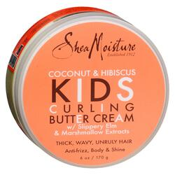 Shea Moisture Kids Curling Cream