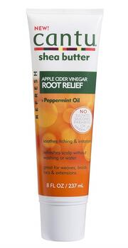 Cantu Apple Cider Vinegear Root Relief