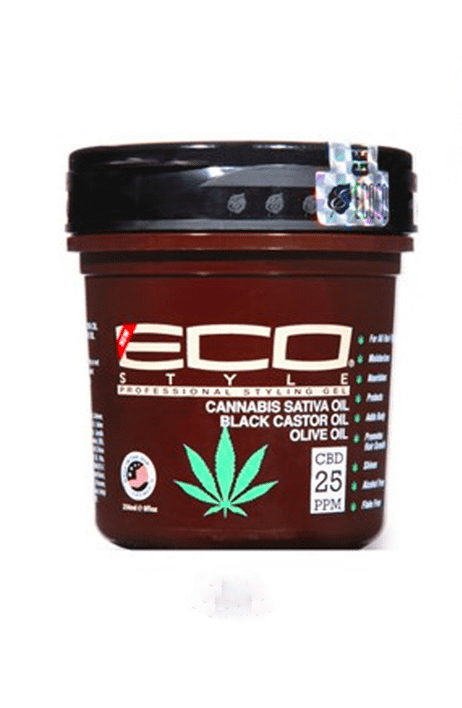 ECO Styling Gel Canabis