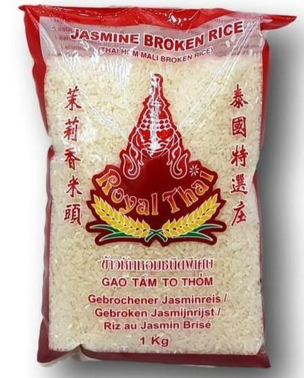 Royal Thai Jasmin Broken Rice