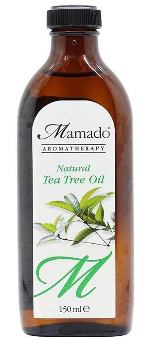 Mamado Natural Tea Tree Oil