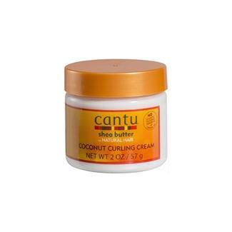 Cantu Shea Butter Coconut Curling Creme Travel Size