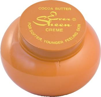 Ever Sheen Cocoabutter Creme, 250ml