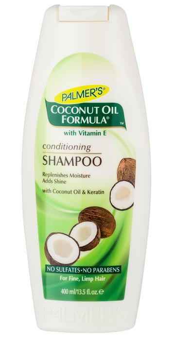 Palmer's Coconut Oil Shampoo, 400ml