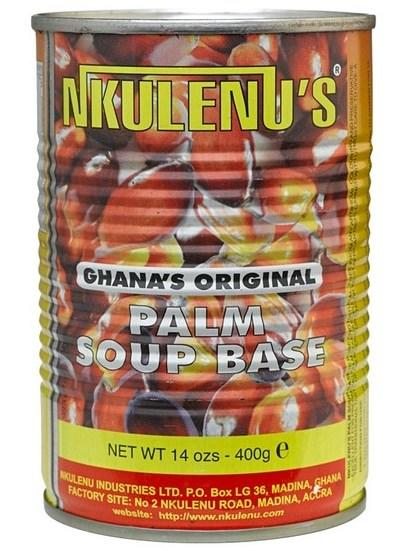 Nkulenu's Palm Soup Base 400g