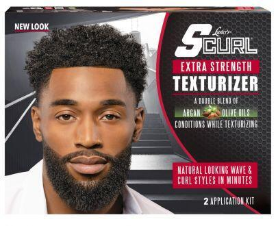 S-Curl Texturizer Extra Strength