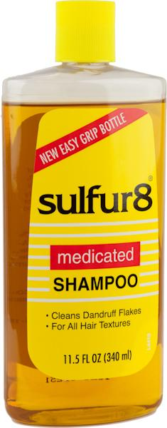 Sulfur8 Shampoo 340ml
