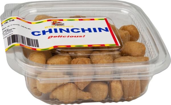 Chinchin Sweet 100g