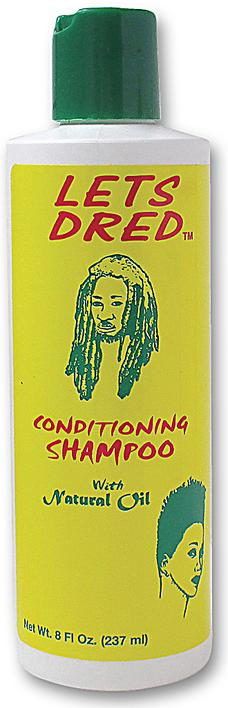 Lets Dred Conditioning Shampoo