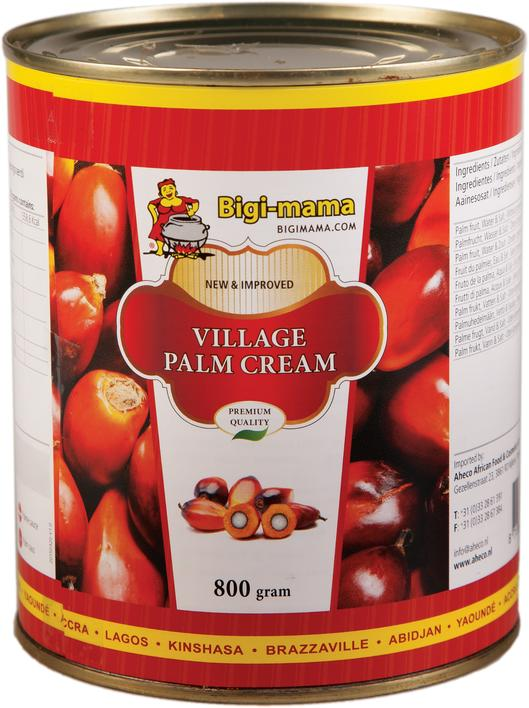 Village Palm Cream 800g