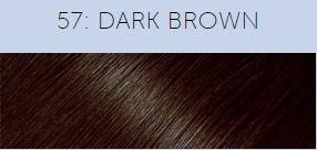Bigen 57 Dark Brown