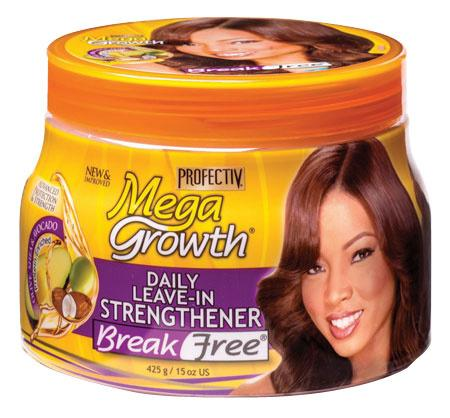 Profectiv Mega Growth Daily Leave-in Strengthener
