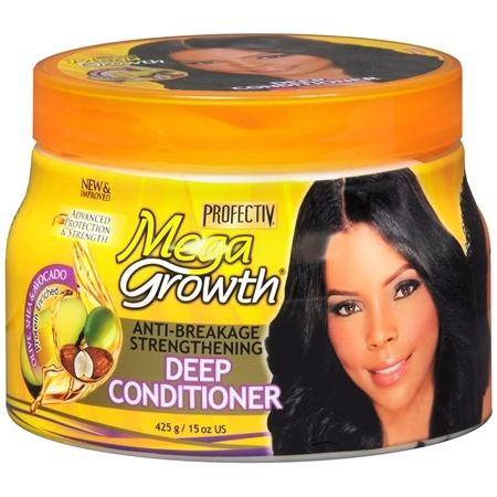 Profectiv Mega Growth  Deep Conditioner