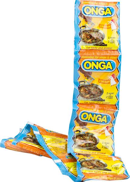 Onga Seasoning Chicken