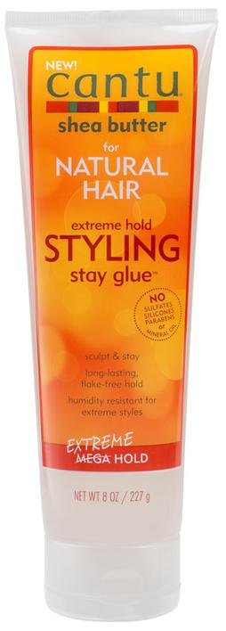 Cantu Extreme Hold Styling Glue