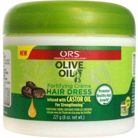 ORS Olive Oil Fortifying Creme Hair Dress 227 g