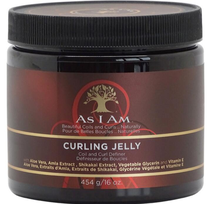 As I Am Curling Jelly  454 g
