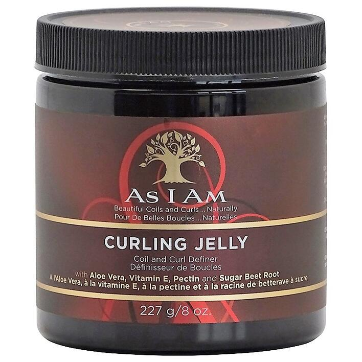 As I Am Curling Jelly 227g