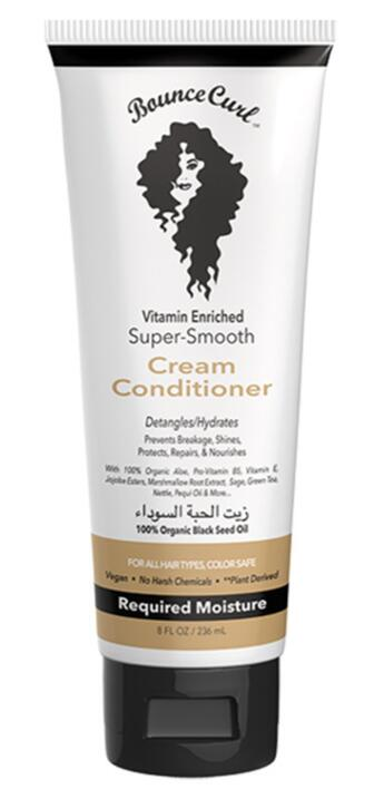 Bounce Curl Super-Smooth Cream Conditioner